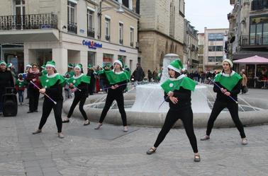 Peres Noel verts 2017