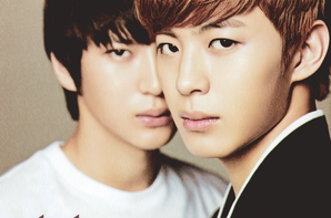 Leo & Hongbin