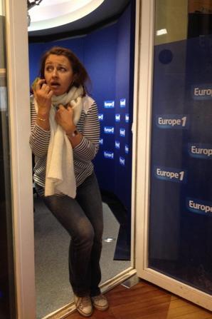 """""""100 % Europe 1"""" avec Jacky Gallois (2013-2014) (2ème Partie)"""