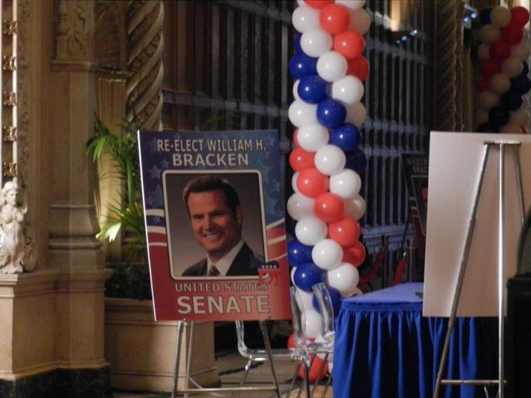 Le Sénateur aura un Lien Avec Beckett o_O ?