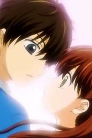 12-Sai Kiss Kirai Suki