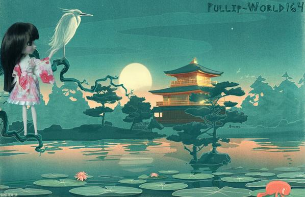 Japan time... :3