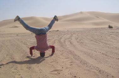 C mon pays c l'Algerie je taime mon bled vrment surtt la desert vrment merveilleux