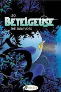 LES MONDES D'ALDEBARAN/BETELGUEUSE (2e cycle) 5 BD LEO