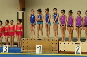 Saison 2011-2012 : février 2012 Championnats départementaux