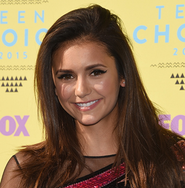 Nina Dobrev Teen Choice Awards 2015