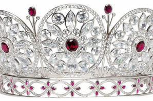 My Favorite crown