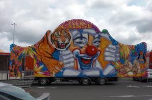 Cirque Franco Italien