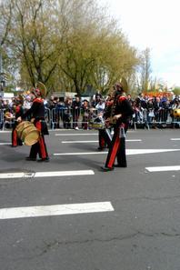 carnaval de cholet 2017