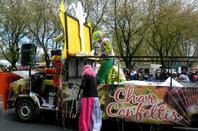 carnaval de cholet 2017 2