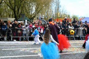 carnaval de cholet 2017 18