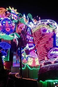 le carnaval,c'etait genial 2