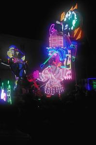 le carnaval,c'etait genial 3