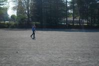 petite balade au parc chambort a cholet avec mon loulou et ma chienne 2