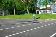 petite promenade au terrain de basket 2