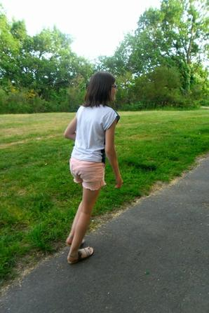 petit moment sympas au parc de riboux avec ma fille et l'homme que j'aime 4