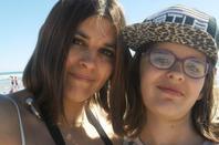 un aprem a la mer avec ma fille,l'homme que j'aime et une super soirèè avec arthur un ami 2