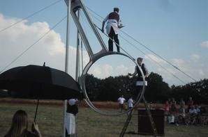les acrobates 5