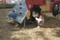 petite viree au parc avec mon p'tit prince 2