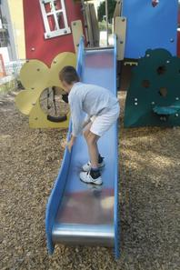 petite viree au parc avec mon p'tit prince 3