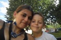 petite viree au parc avec mon p'tit prince 4