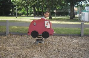 petite viree au parc avec mon p'tit prince 5