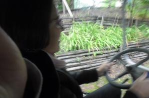 en route pour le parc d'asterix 31