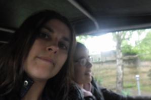 en route pour le parc d'asterix 32