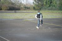 un dimanche matin au terrain de basket avec mes amours 6