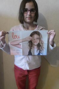 ouverture des cadeaux de noel avec ma fille et ma soeur 8