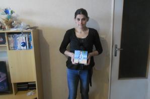 ouverture des cadeaux de noel avec ma fille et ma soeur 12