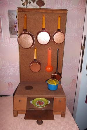 salle à manger M&T