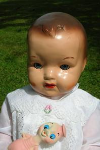 BABY - MAM - NANO
