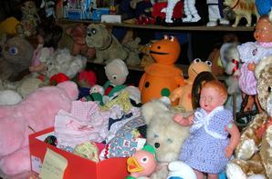 salon du jouet
