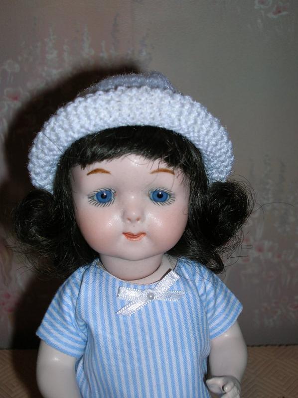 mademoiselle Mimi ( M.Defaut )