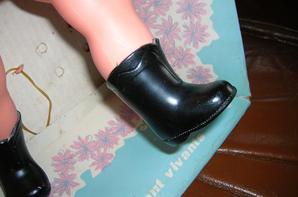 poupée bella ( Pâquerette )