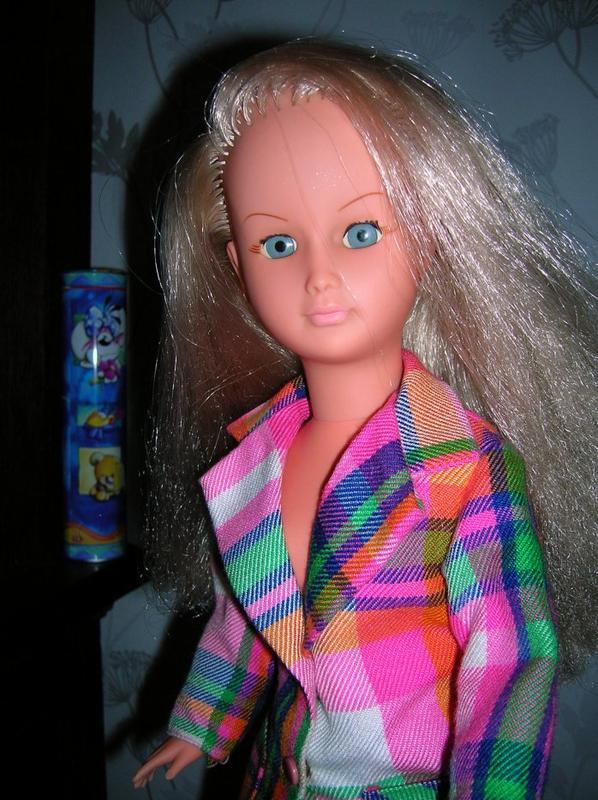 GéGé ( dolly )