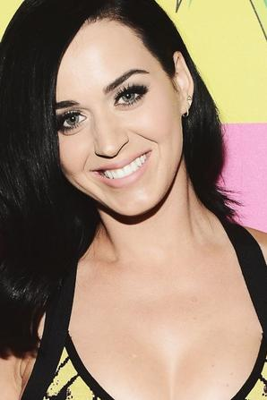 23/03/2013 Katy Perry etait au Kids Choice Awards