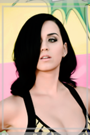 23/03/2013 Katy Perry etait au Kids Choice Awards