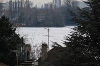 06.02.2012 Etang Enghien gelé