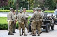 08.05.2012 ballade Enghien défilé militaire
