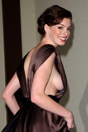 Anne Hathaway mon actrice préféré
