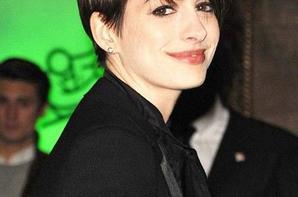 Toujours Anne, elle est magnifique!!!