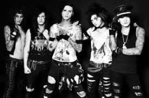 Black Veil Brides, un groupe, une famille.
