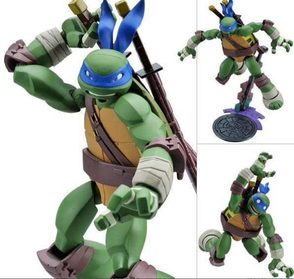 nouvelle tortues ninja