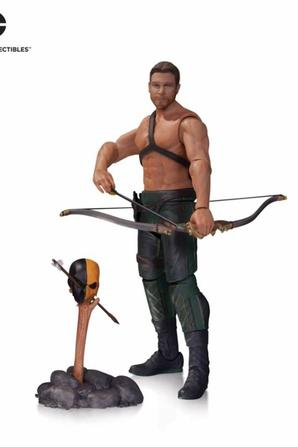 nouvelle figurine de la serie arrow