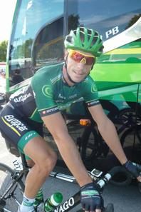 Europcar au GP de Fourmies