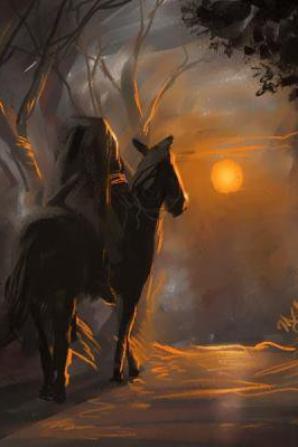 le lien du film le cavalier sans tête en vf