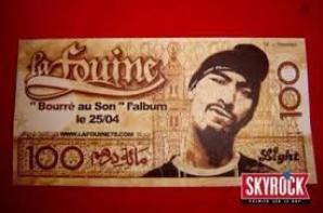 La_Fouine Club