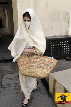 Femmes Algéroises